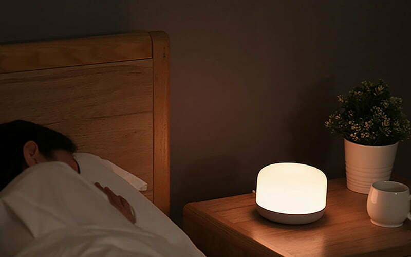 Yeelight LED Bedside Lamp D2