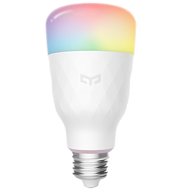 Yeelight LED Smart Bulb 1S