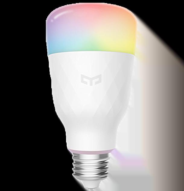 Yeelight LED Smart Bulb 1S