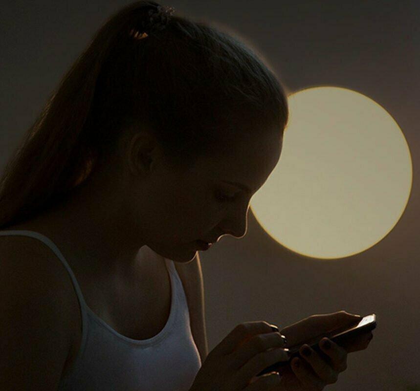 útulné noční světlo Yeelight LED Ceiling Light