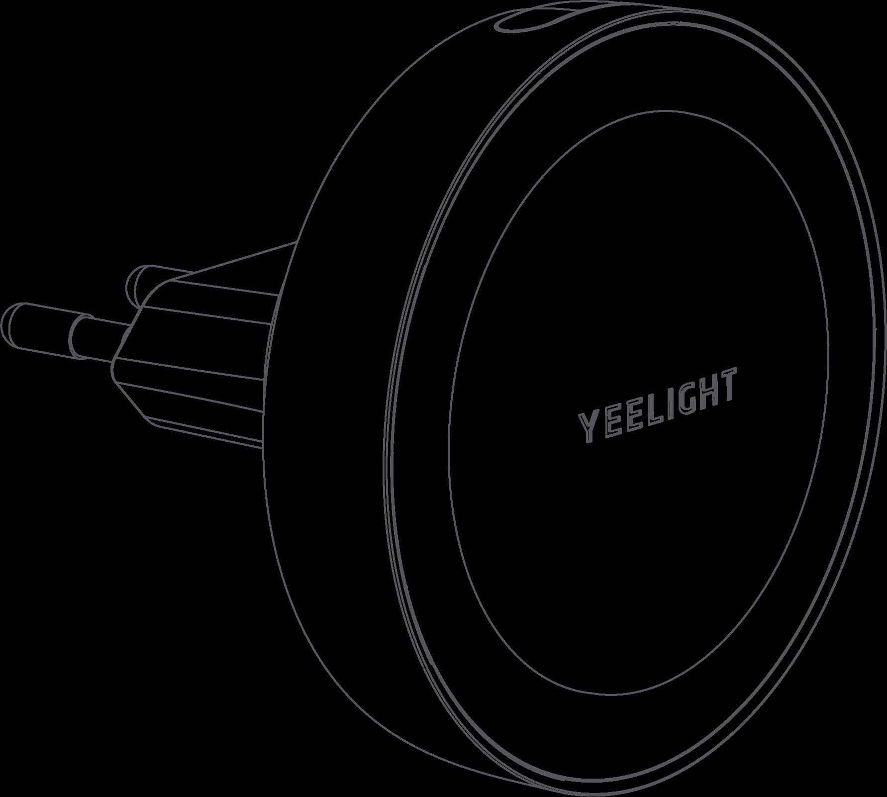 plug-in sensor nightlight